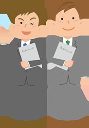 アドバイザー全員が損害保険募集人資格保持者アフターフォローもおまかせください。