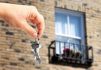 あなたのお住まいをご購入される方はたった1組。その1組の方を、一所懸命にお探しします!